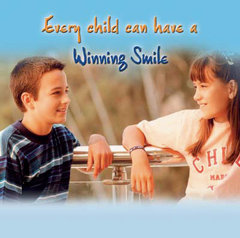 Every Child Can Have a Winning Smile - Leaflet