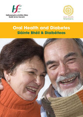 Oral Health & Diabetes Leaflet