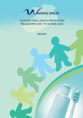 Winning Smiles - Schools Oral Health Promotion Programme for 7 to 8-Year-Olds