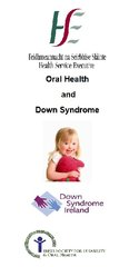 Oral Health and down syndrome cover photo
