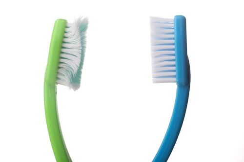 Toothbrush (Used)