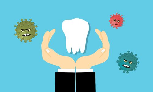 Oral health Promotion - opinion piece June 2020
