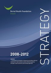 DHF Strategy 2008-2012