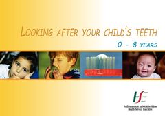 Looking after your childs teeth booklet-email