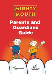 Mighty Mouth Parent Booklet
