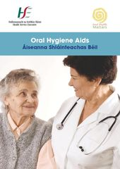Publication cover - Oral Hygiene Aids