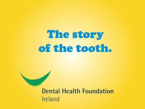 Publication cover - Story Of The Tooth